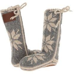 Woolrich - Chalet Sock II (Twilight) - Footwear #Women #shoes