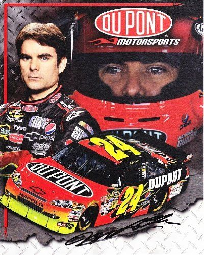 jeff gordon dupont outdoor - photo #16