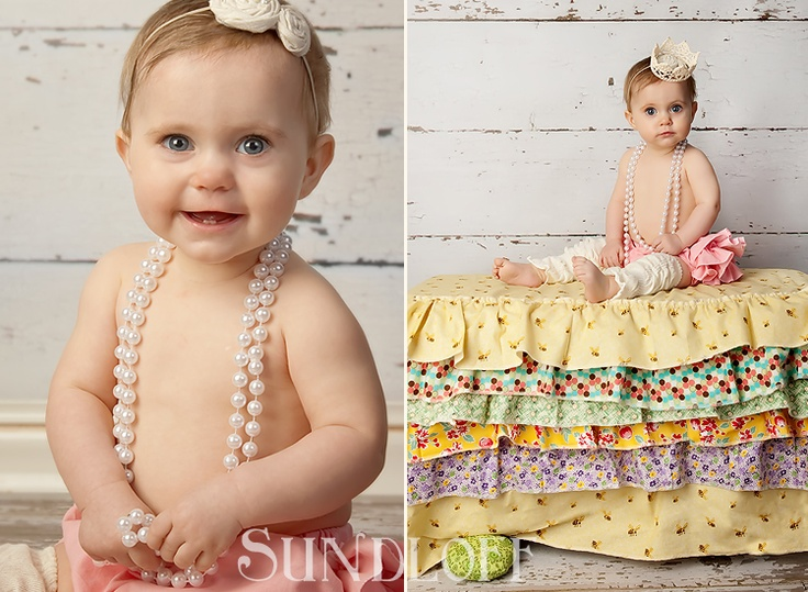 Love it all! The princess in the pea mattress, the crochet crown, the diaper cover, leggings and the beads!