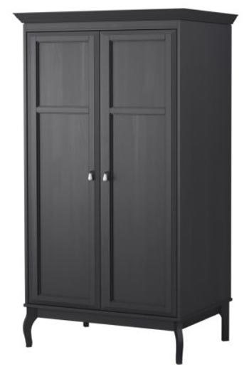 Ikea edland dresser discontinued for Armoire malm