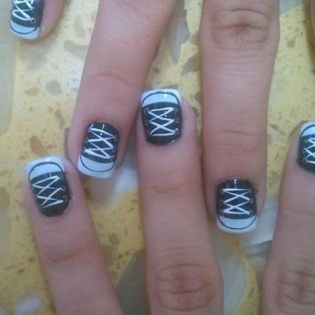 Nails by Patricia Ortiz Nail art Orlando Fl