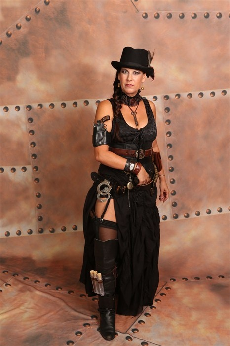 Pin by LB Bryant on Steampunk & Cosplay | Pinterest