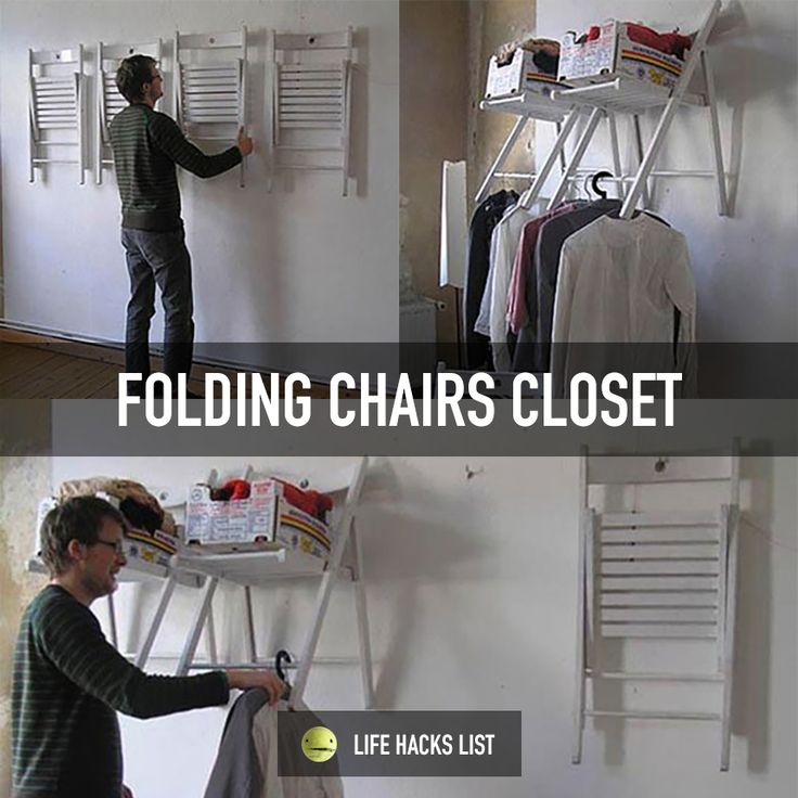 Diy Folding Chair Storage 28 Images Storage Chair And