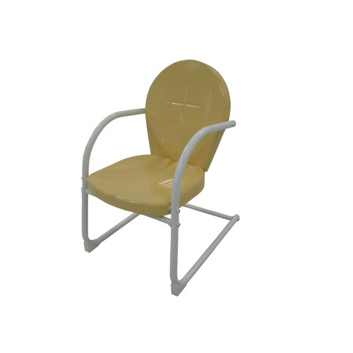 Children's retro chair...out of stock but check back Lowe's