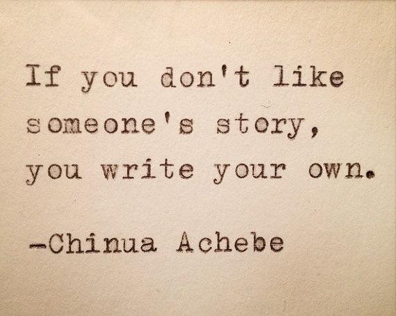 Chinua Achebe Things Fall Apart