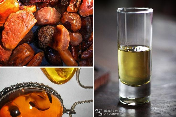 lithuanian honey spirits krupnikas recipe