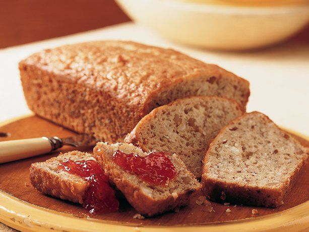 Hawaiian Banana Bread - I wish I had some macadamia nuts, I'd be ...