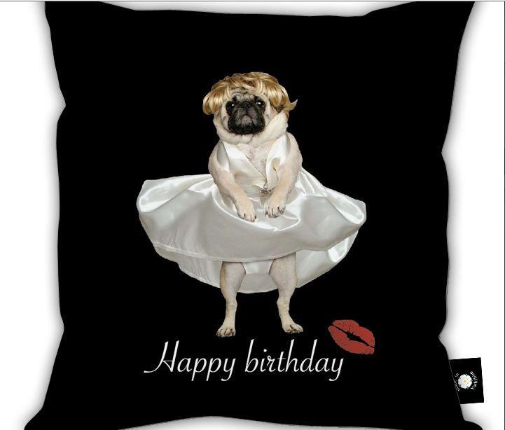 Happy Birthday, Mr. Pug...   Science & Nature that I love   Pinterest