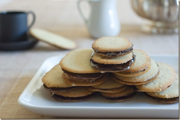Homemade Milano cookies | Cookies and other other Desserts | Pinterest