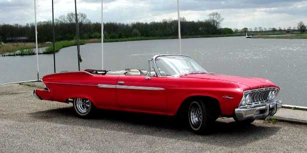 1961 dodge dart pioneer wheels 1 pinterest. Black Bedroom Furniture Sets. Home Design Ideas