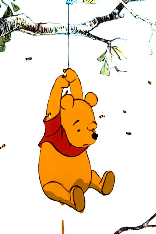 Pin by tiarafan on Winnie the Pooh and Friends | Pinterest