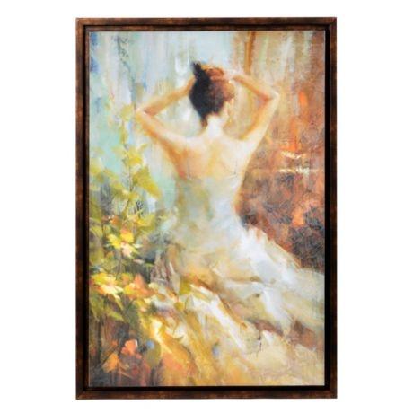 A Vision Framed Art Print At Kirkland 39 S Home Decor