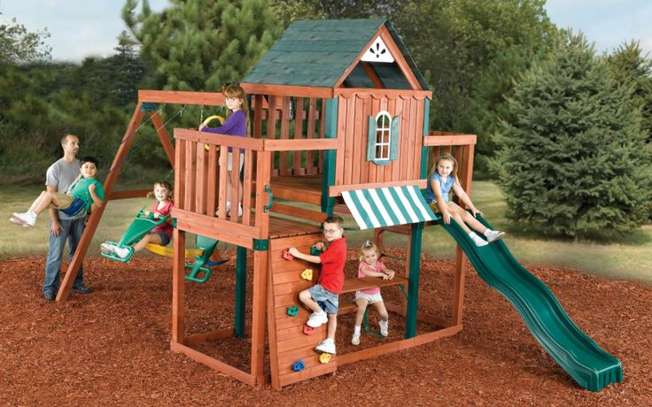 pin by jenni bishop on outdoor playsets pinterest