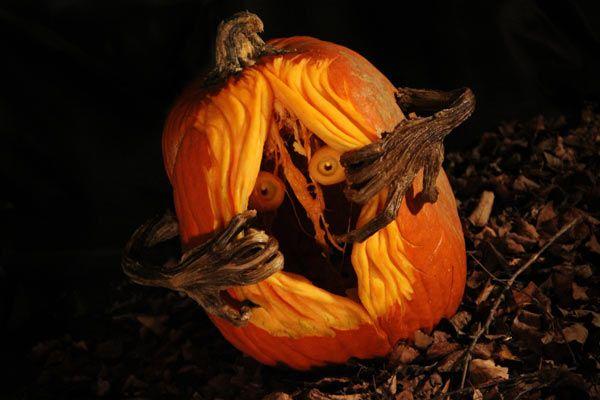 Editors picks best pumpkin carvings ever