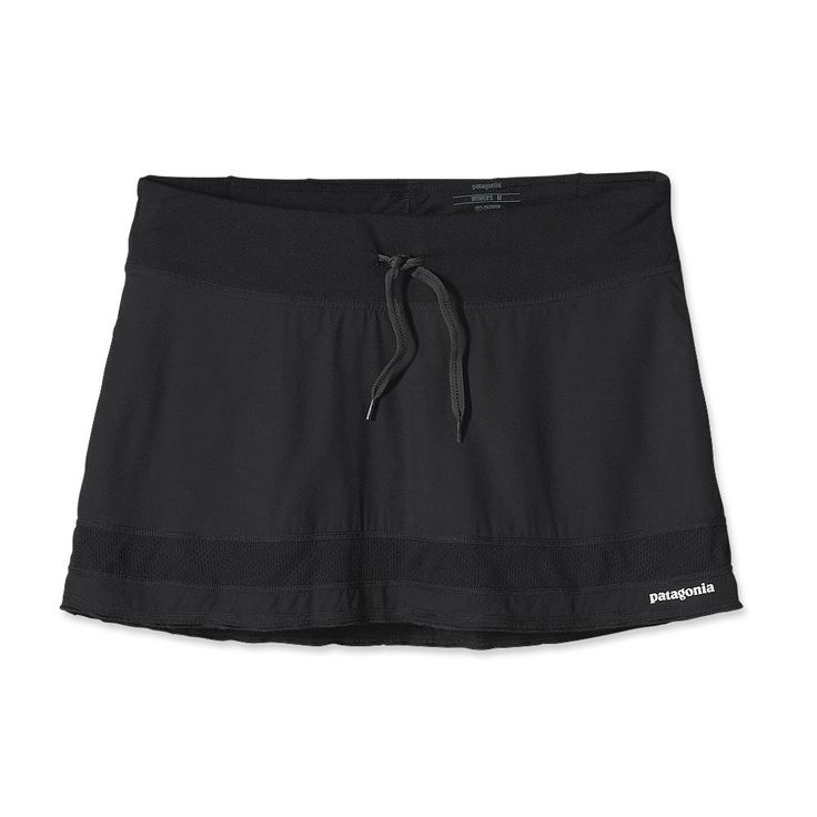 Patagonia Women s Strider Skirt - 12