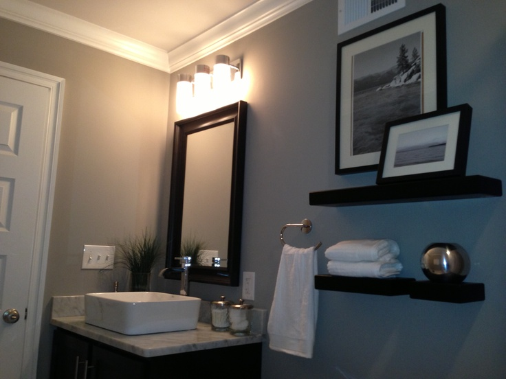 pinterest inspired bathroom makeover beautiful bathrooms pinterest