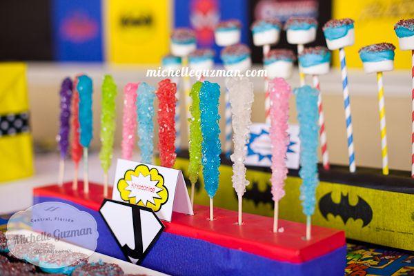 hero birthday party -Orlando Event Photographer :: Kid Birthday Party ...