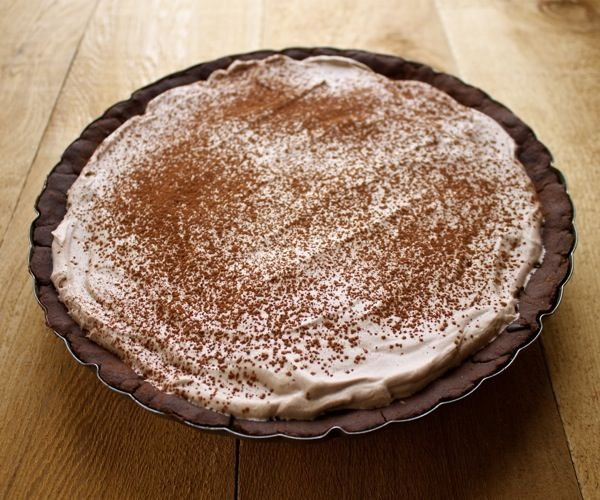 whole thin mint pie front - pheMOMenon.com