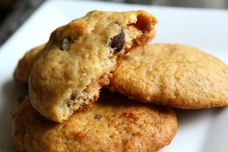 Chocolate Chip Banana Bombs - Adventures of the Kitchen Ninja (a ...