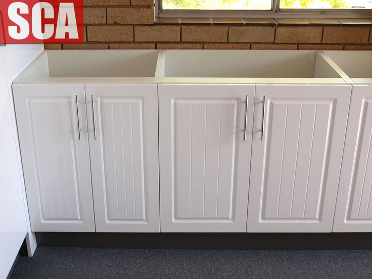 Polyurethane Laundry Kitchen Cabinets Special with stone