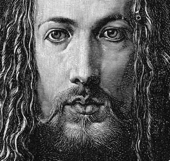 Albrecht Durer.