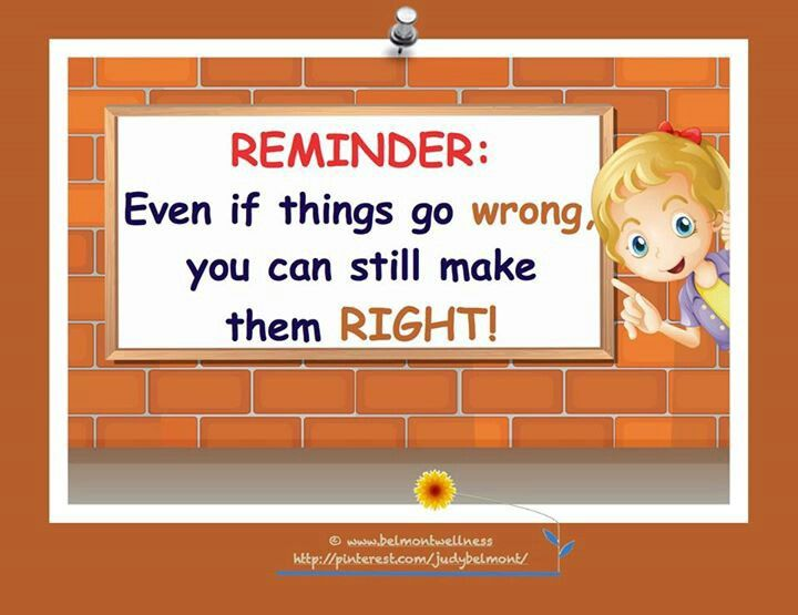 You can still make things right inspirational quotes amp words pint