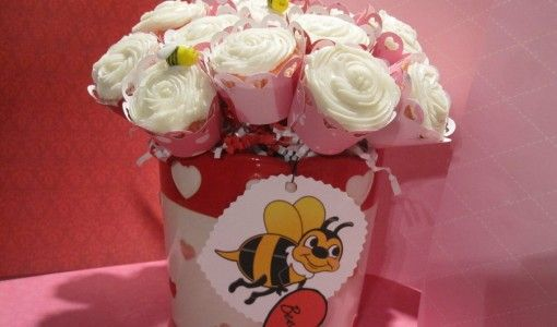 cute ideas for valentines day baking