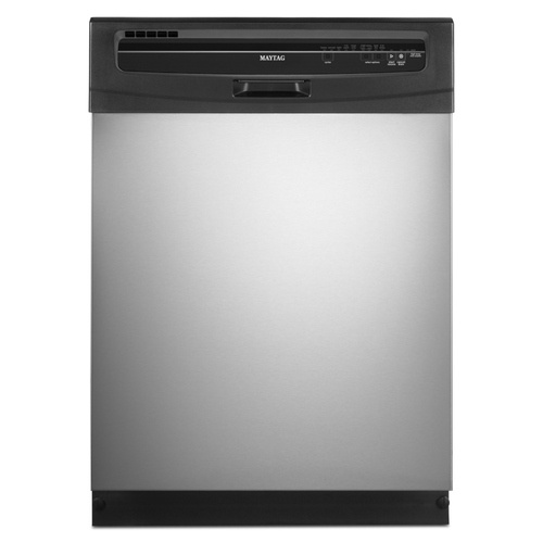Portable Dishwashers At Lowe S : Stainless steel dishwasher lowes maytag