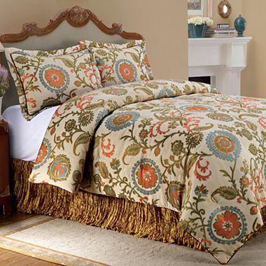 Broome Comforter Set Jcpenney Dream Home Pinterest