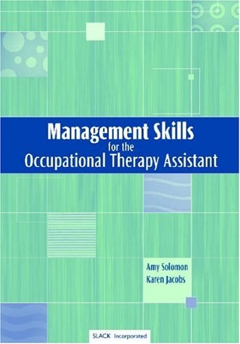 Occupational Therapy Assistant (OTA) accounts subject in 11th