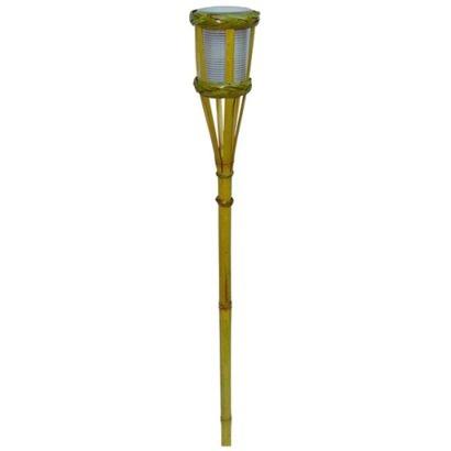 bamboo tiki torches target