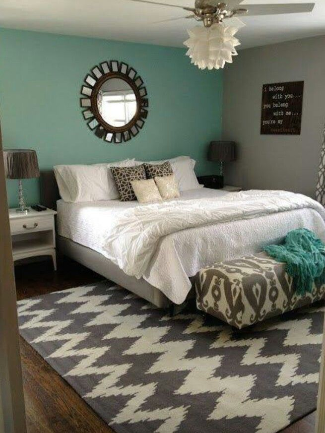 beach color inspired bedroom home ideas pinterest