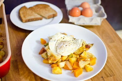 Apple-and-Root-Vegetable Hash Recipes — Dishmaps