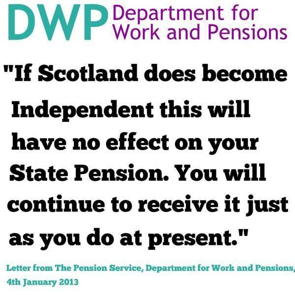 Your pension is safe.