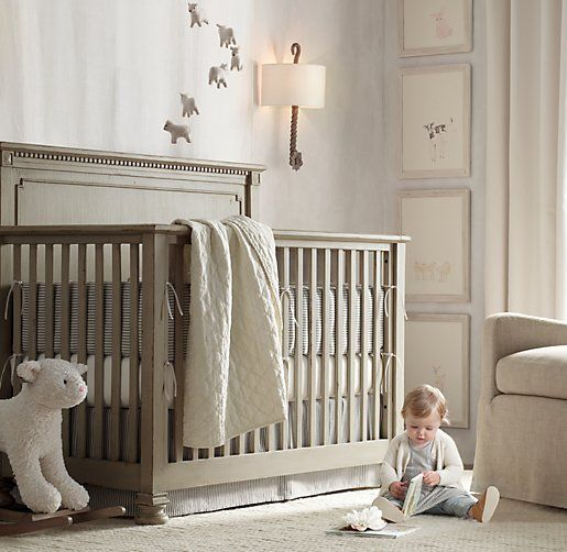 Restoration Hardware baby  Home at last  Pinterest