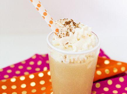 Biscoff Cookie Butter Milkshake | Liquid Lunch | Pinterest