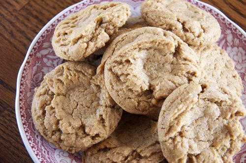 Spiced Rum Cookies | Recipe