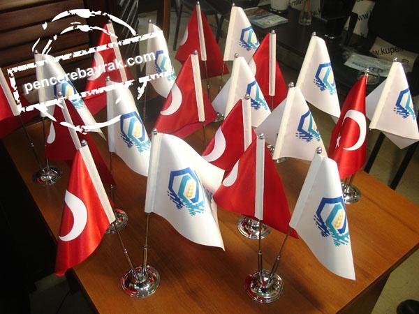 masa bayrak bayrağı
