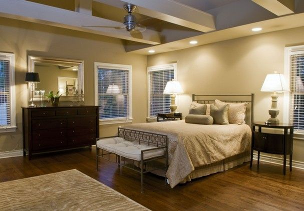 Vaulted Ceiling Ideas The Master Bedroom Ceiling Was Opened To Create A Cathedral Ceiling
