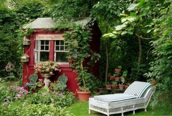 Cottage Gardens | Alford's English Gardens