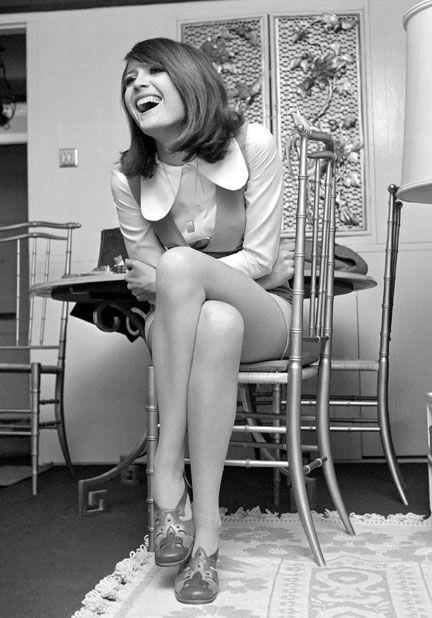 Sandy Shaw 1960s