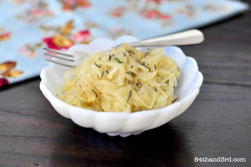 84th&3rd | Caramelized Onion Jam | Yummy In My Tummy | Pinterest