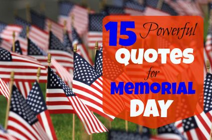 memorial day song lyrics