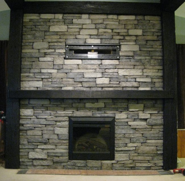 Fireplace Nicoles House Pinterest