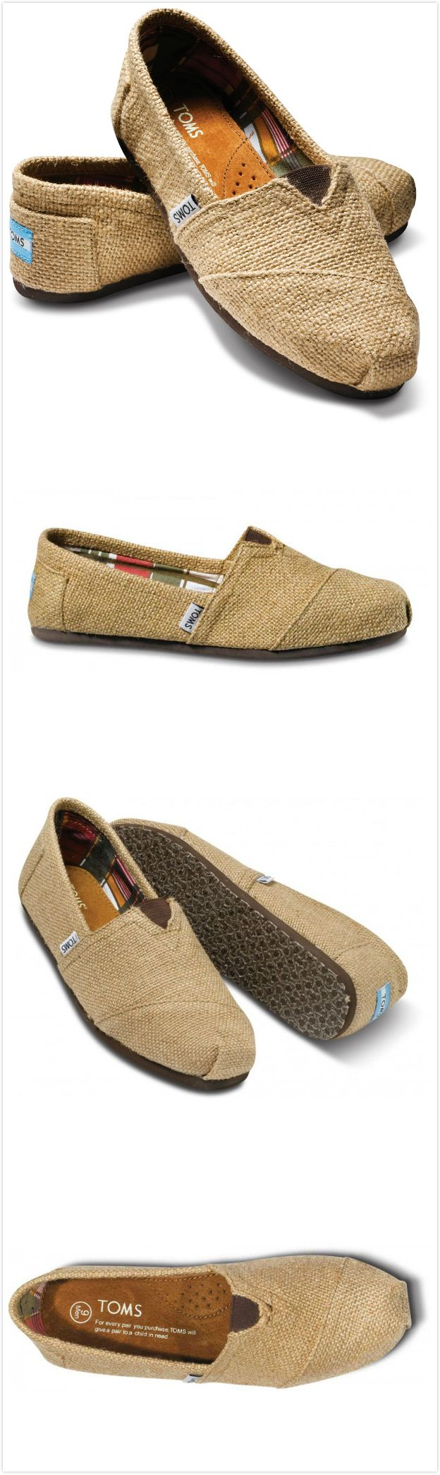 TOMS Shoes Outlet... Same company, lots of sizes! ... | Products I L ...