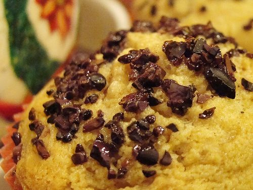 What to Do With Cocoa Nibs | Food: Sweet | Pinterest