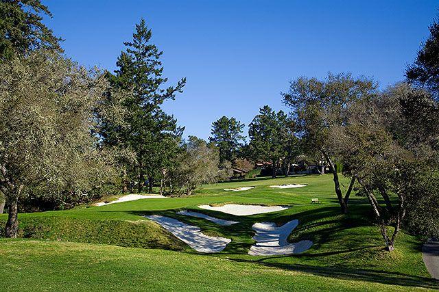 Pasatiempo, Santa Cruz | Golf Course Wish List | Pinterest