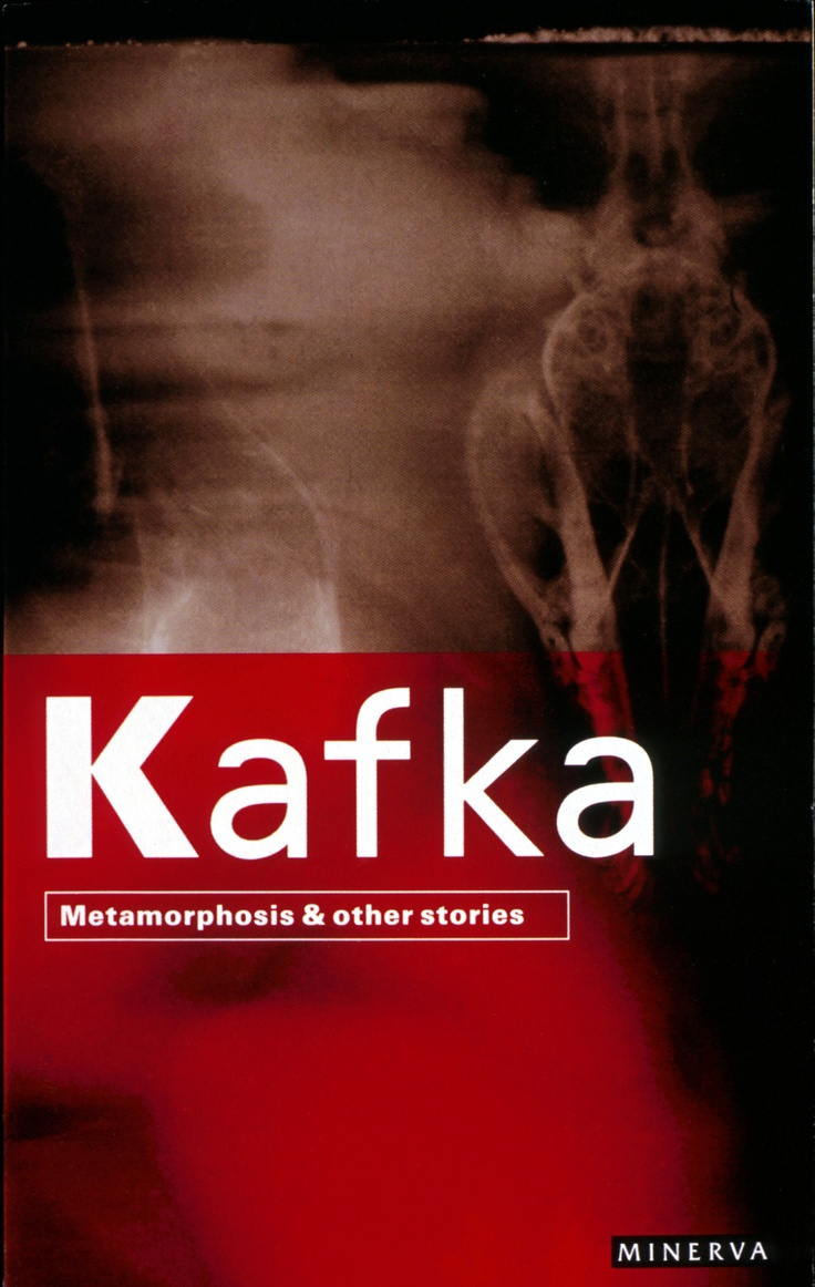 an analysis of similarities and differences in the trial and the metamorphosis by kafka Compare the tame filming of the novels of graham greene with the film script  written  there have all played gregor samsa in berkoff´s adaptation of kafka´s  novel  in meditations on metamorphosis berkoff writes about the production in  japan  joseph k is charged with a crime and brought to trial, but he never finds  out.