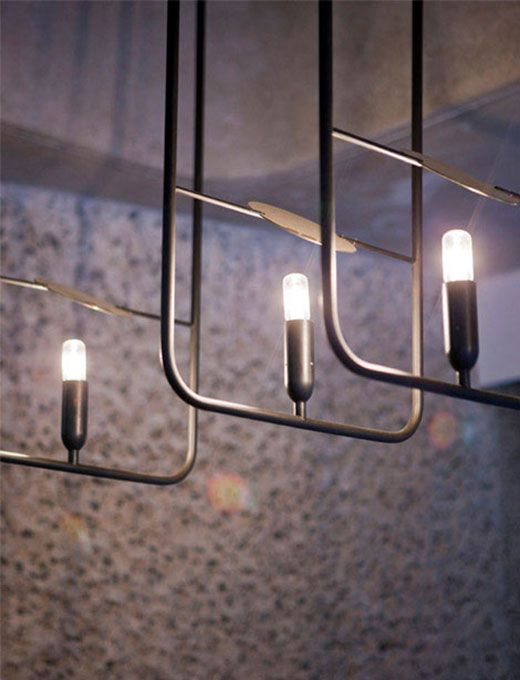 pslab interior lighting  Lighting  Pinterest