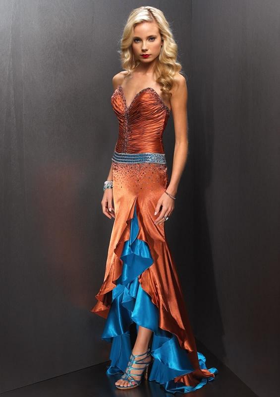 Prom Dresses Cincinnati - Plus Size Masquerade Dresses